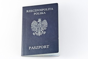 Polish passports are issued to Polish citizens to travel