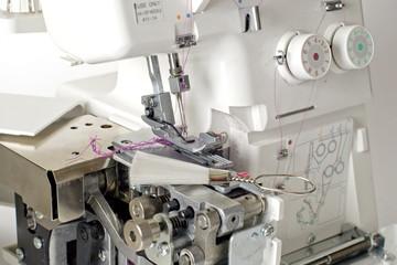 Sewing mashine