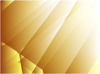 Abstract wallpaper design with smooth angular crystalline