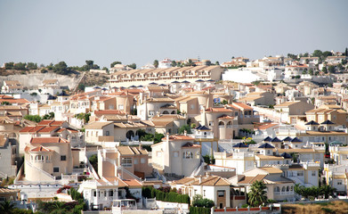 Urbanisation - Spanien [1]