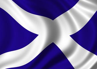 Saltire Flag