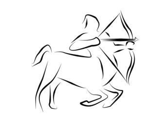 sagittario - zodiaco