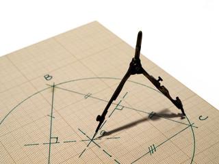 exercice de géométrie