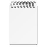 Vektorové notebook