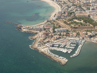 Bootshafen Portugal