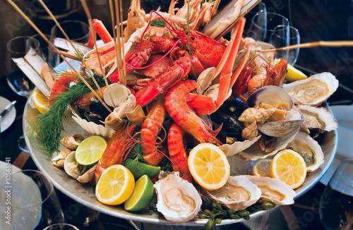 Seafood - 10568141