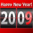 2009 Happy New Year!