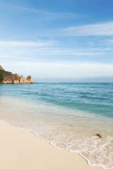 Seychelles. La Digue island.