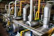 Boiler room - 10586396