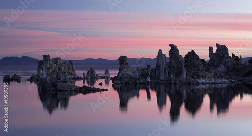 mono lake sunrise II