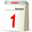 2009 - Kalender