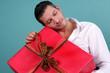 Traum vom Geschenk