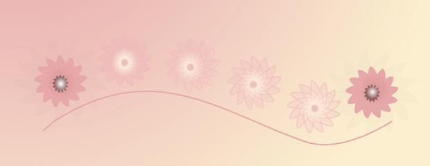 Floral enfance