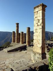 tempio greco