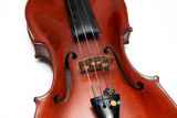 Violin close-up