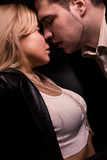 intimate moments poster