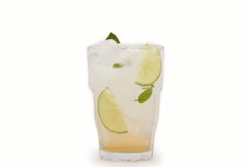 long drink mojito