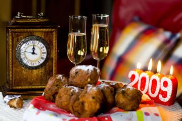 Dutch new year