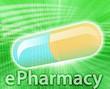 canvas print picture - Online Medicine