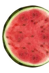 pastèque ou melon d'eau