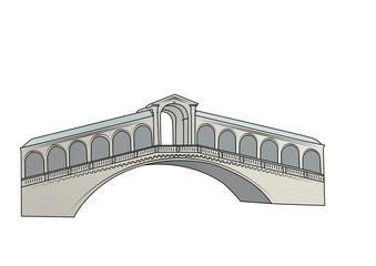 ponte di rialto - venezioa