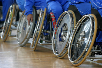 wheelchair new 2