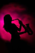 Jazz dama