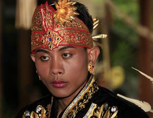 Bali groom