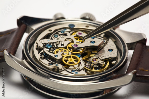 Modern Watch Repair