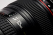 Zoom Lens Rubber Grip