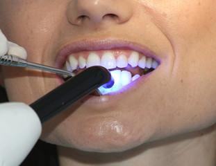 Beim Zahnarzt 35