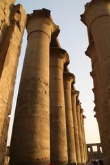 Im Tal der Könige in Luxor - Ägypten