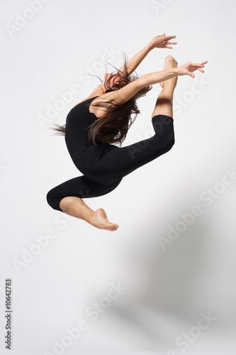Obraz na Szkle dance