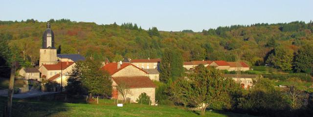 Saint-Sylvestre, Limousin