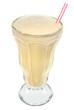 наклейка - Vanilla Milkshake.