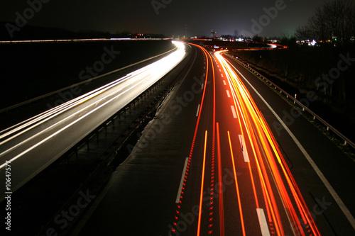 Autobahn3 Poster