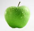 Apfel_grün