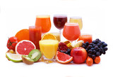 Fruit and vegetable juice - 10648563