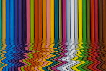 arcobaleno artistico 3