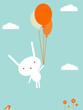 roleta: Balloon flight
