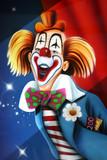 Fototapety Funny Clown