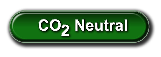 Schild CO2 Neutral