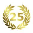 25 Jubiläum