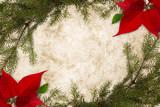 Fototapety Klassisch weihnachlicher Hintergrund
