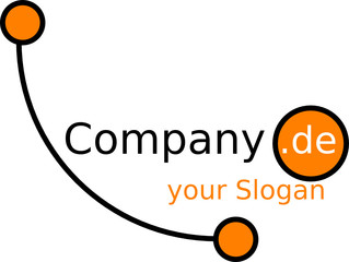 Your Slogan and Company Logo