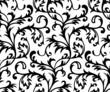 roleta: Vector. Seamless Classicism Wallpaper