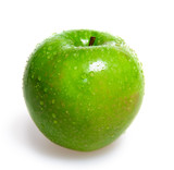 green apple Granny Smith poster