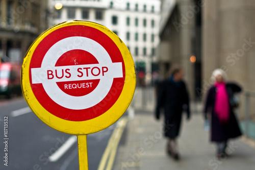 Bus Stop Request - 10713532