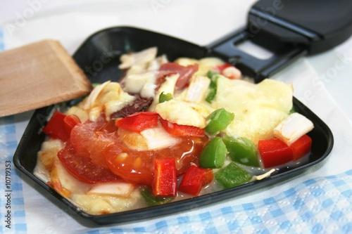Raclette - 10719353