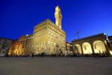 Firenze: Palazzo Vecchio e Loggia dei Lanzi 3 poster